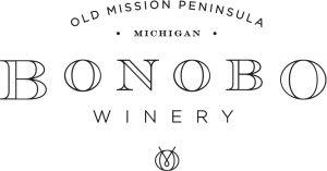 bonobo winery logo